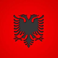 albanian-flag