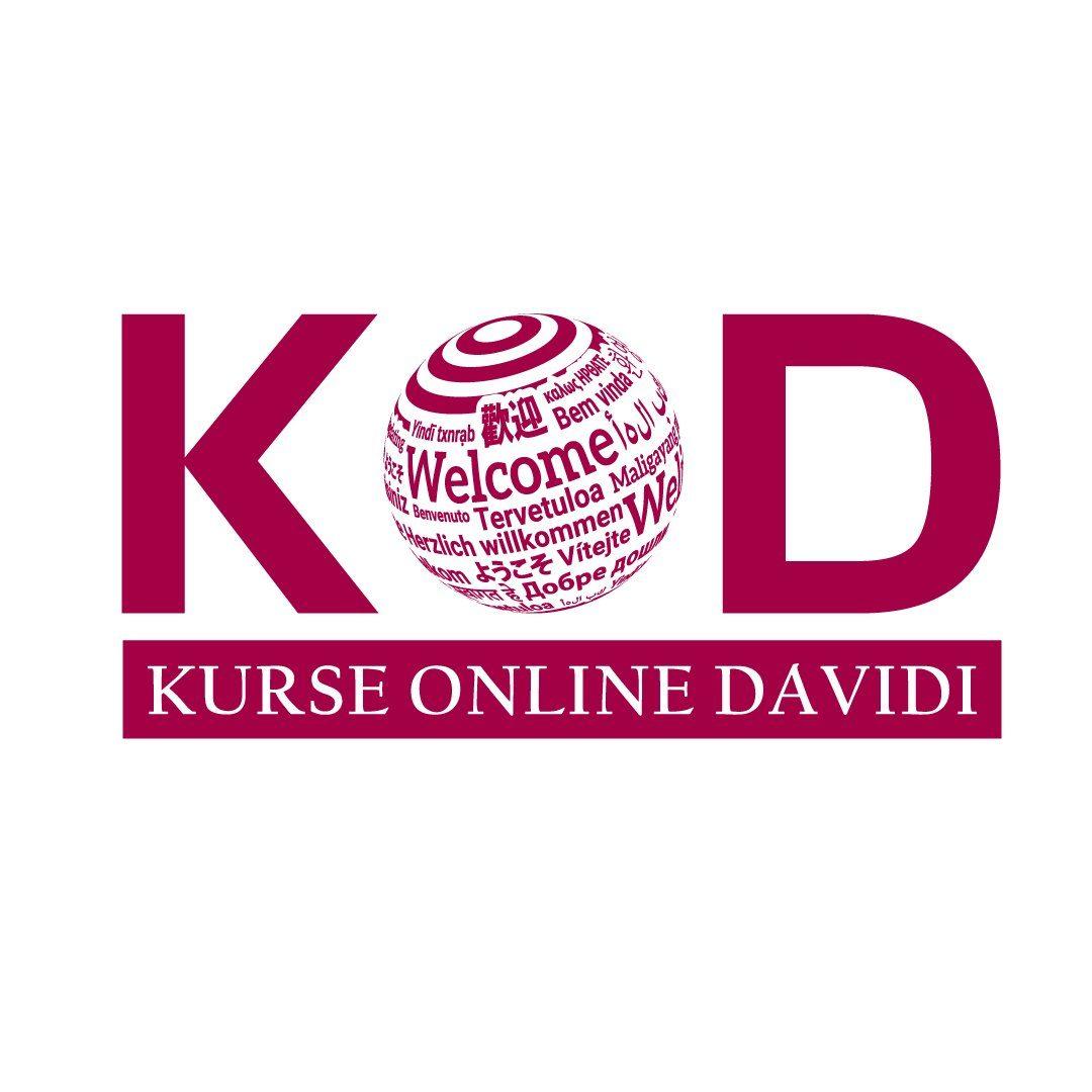Kurse Online Davidi (KOD)